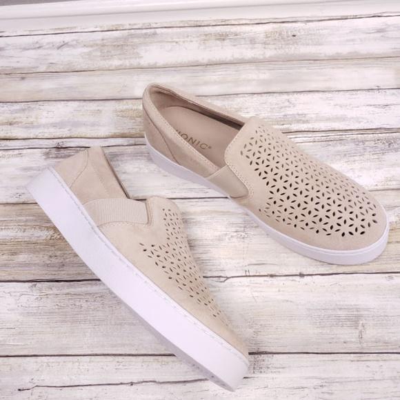 Vionic Kani Slipon Sneaker Size 85